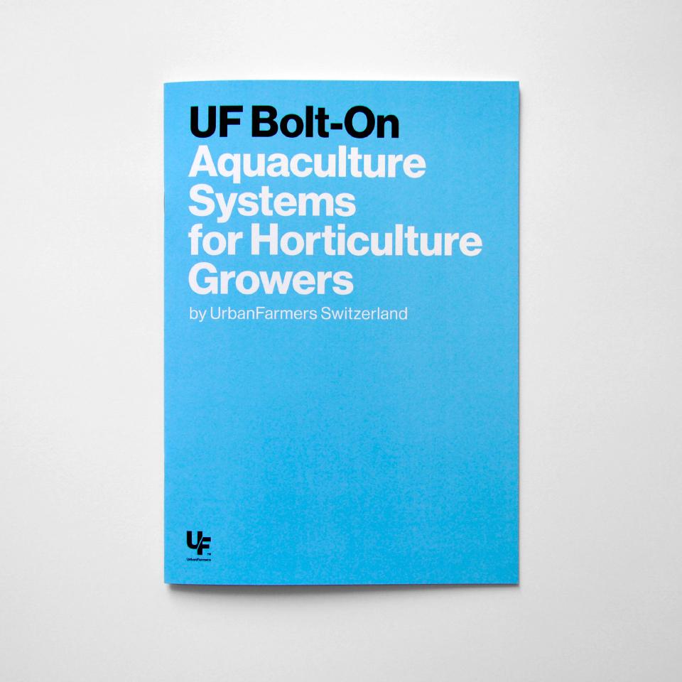 UF Bolt-On