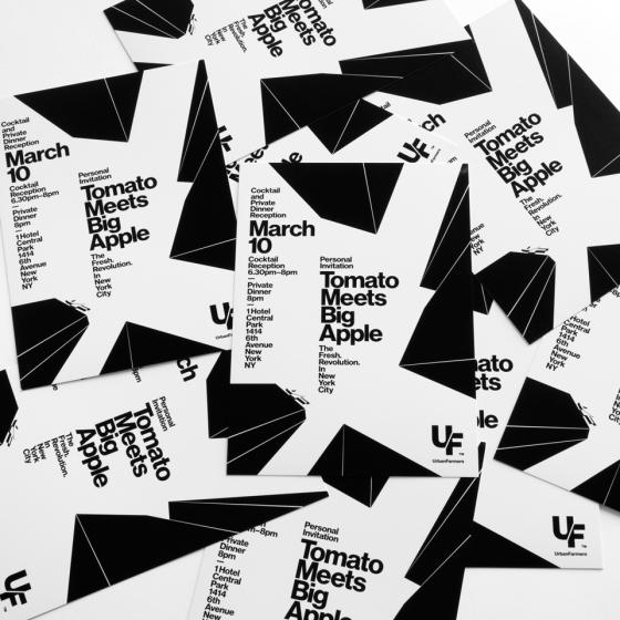 UrbanFarmers – Invitation